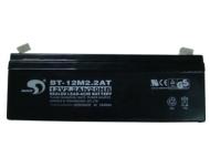 BA12V2,2AH - Bateria Selada 12V 2,2A