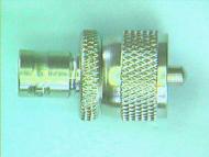 FIBNC580 - FICHAS ADAP.PL259 FEMEA/BNC FEMEA