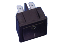 INS050 - INT. 2 POLOS ON-OFF 250VAC 6A