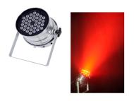 MSLEDPAR64 - PROJECTOR LED PAR 64 RGB 36 LEDS 3W