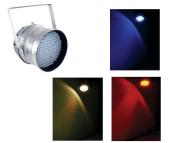 MSLEDPAR64RGB - PROJECTOR LED PAR 64 RGB 177 Leds