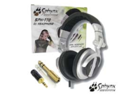 AUSCH770 - AUSCULTADORES DIGITAL DJ ST SPHYNX