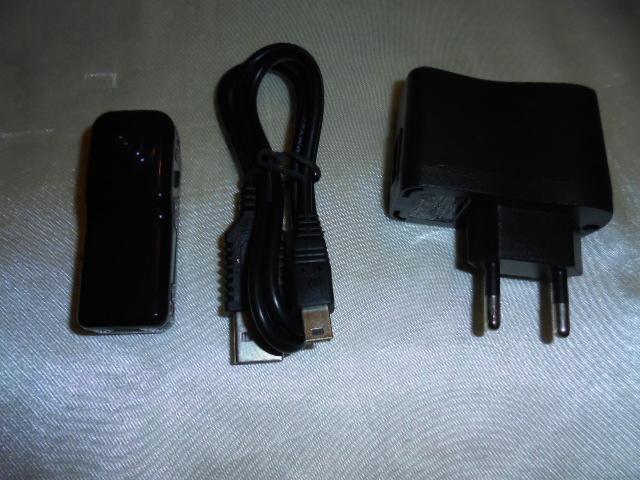 mvminicam001 - camara de vigilancia miniatura