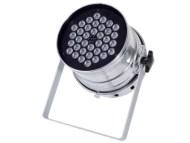 RAYPR02 - LED PAR 64 RGB 36 LEDS 3W