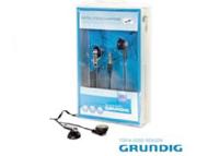 48538 - AUSCULTADOR STEREO C/ FIOS GRUNDIG