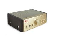 E-SAT-1 - AMPLIFICADOR ÁUDIO HI-FI 2X15W
