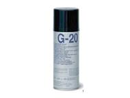 G-20 - SPRAY DE 200ML LIMPA CONTACTOS SECO DUE-CI