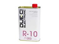 R-10/1000 - LIQUIDO LIMPA CONTACTOS 1 LITRO DUE-CI