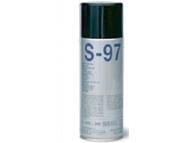 S-97 - SPRAY DE 400ML LUBRIFICANTE SILICONE DUE-CI