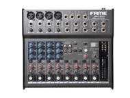 MS1202FX - MESA DE MISTURA BEHRINGER Fame MIX 1202FX 12-Kanal Mixer