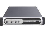 JBSAM07 - JB Systems C3-1800 - Amplificador profissional de 3 canais com crossover activo incorporado e processador de subwoofer