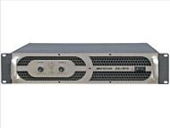 JBSAM10 - JB Systems D2-1500 - Amplificador profissional de 2 canais com crossover activo incorporado
