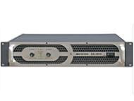 JBSAM12 - JB Systems D2-1200 - Amplificador profissional de 2 canais com crossover activo incorporado