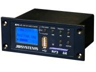 JBSCO23AA - JB SYSTEMS MPL-1 media player - Módulo leitor áudio compacto para uso no módulo amplificador APL-15
