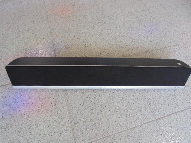 MSSB8300 - COLUNA AMPLIFICADA  40W